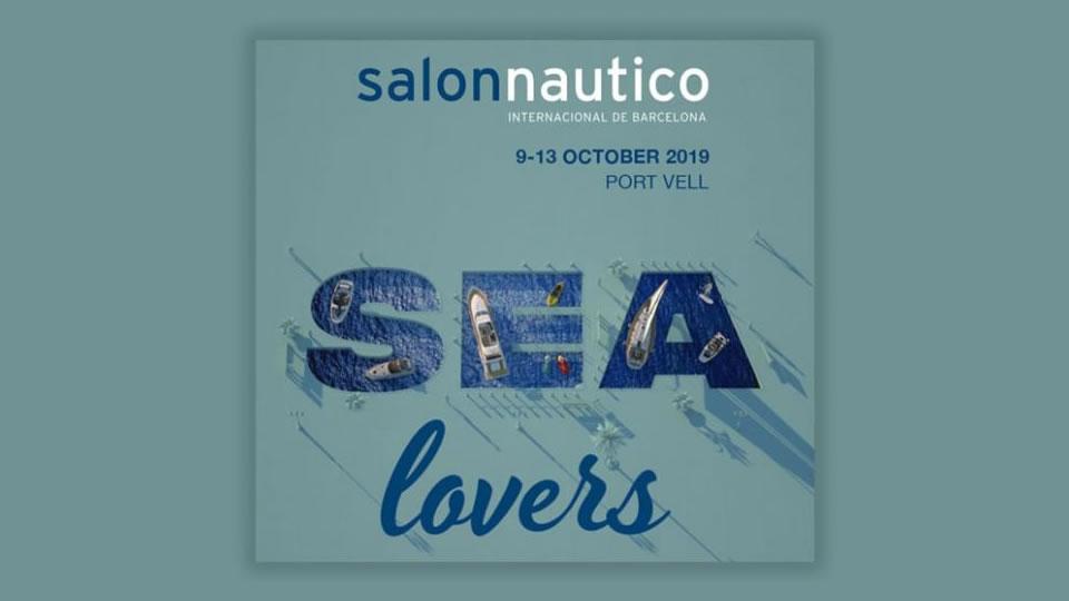 Приглашаем на яхтенную выставку в Барселоне 9-13 октября 2019
