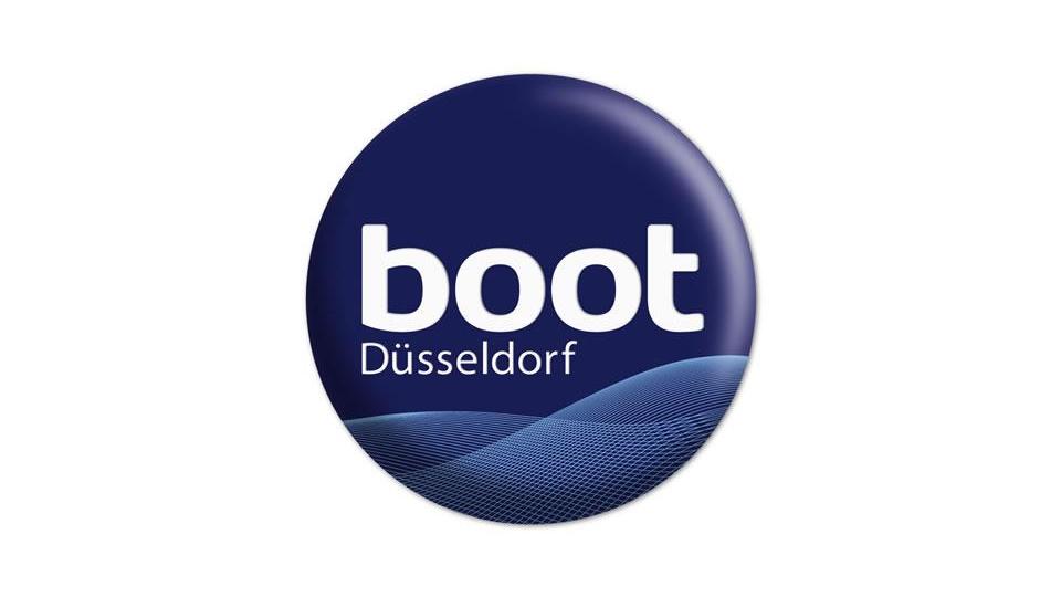 Приглашаем на ботшоу в Дюссельдорфе 20-28 января 2018