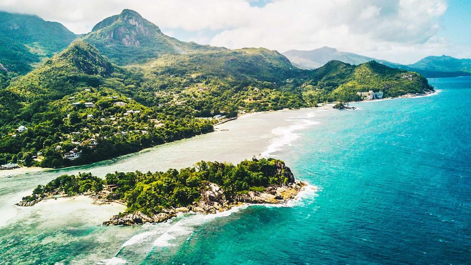 Lagoon 42, Маэ, Сейшелы