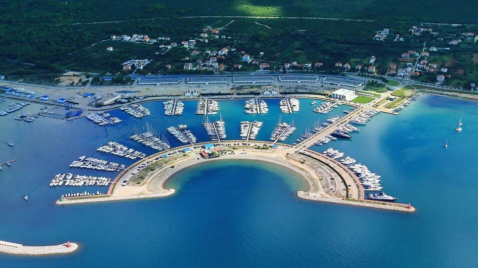Lagoon 52, Сукошан, Хорватия