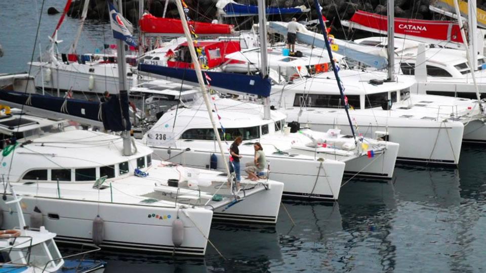 Lagoon снова первые на ARC 2011