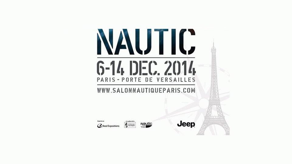 Выставка Nautic 2014 – море событий и нововведений